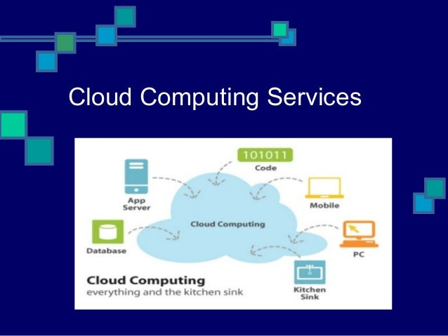 cloud computing ppt presentation free download