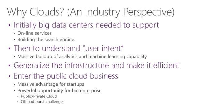 Cloud hpc-bigdata-challenges Slide 3