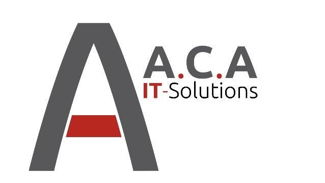 ACA IT-SOLUTIONS | © 2015 Stijn Wijndaele stijn.wijndaele@aca-it.be @stijnwijndaele Introduction? Your Hosts For Today Bus...