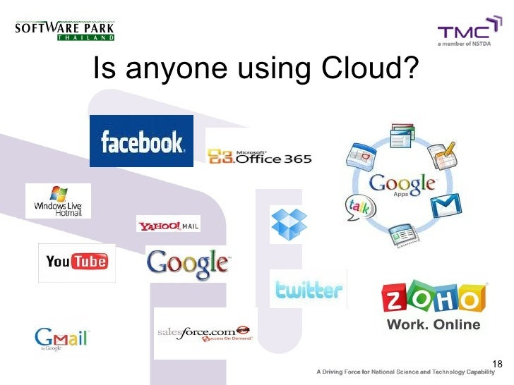 Rent To Own Smartphones >> Mobile Applications & Cloud Computing : Leapfrog Strategy for Thai IT…