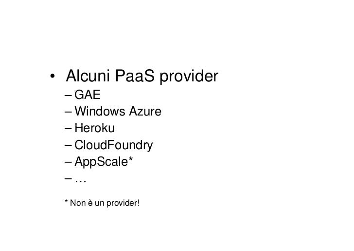 google app engine paas cloud computing The video and slide deck cover each paas (cloud foundry, microsoft azure, google app engine, amazon, heroku, and openshift) in terms of the 50 features in addition, it covers a more qualitative view of what works well and not so well.