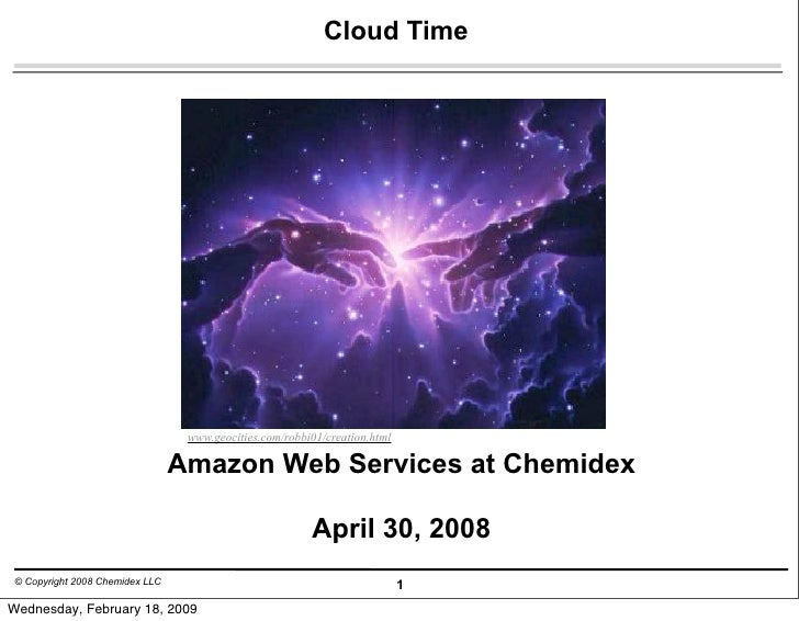 Cloud Time                                       www.geocities.com/robbi01/creation.html                                  ...