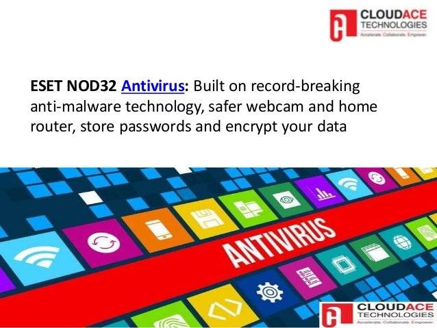 Best AntiVirus Software Hyderabad