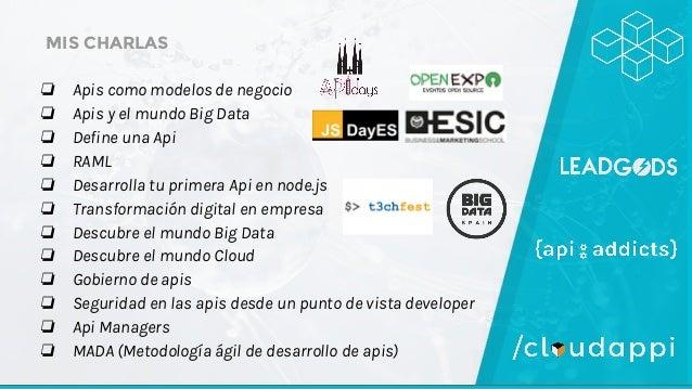 Cloud appi   transformacion digital Slide 3