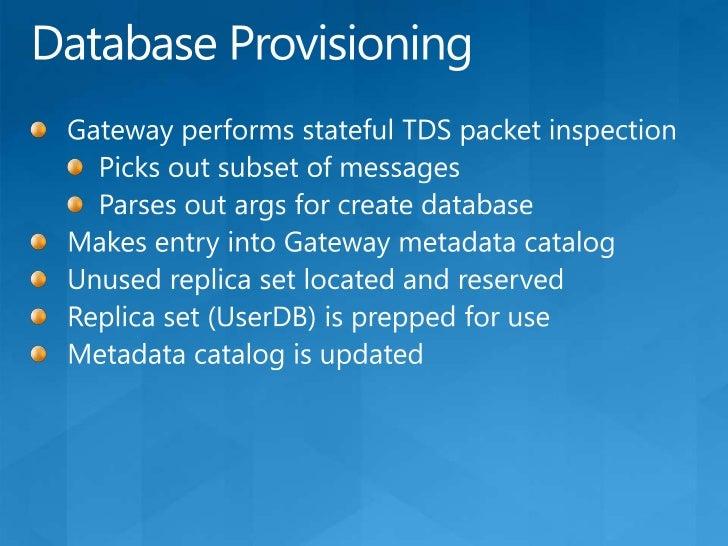 Extending SQL Server Data Platform to the Cloud<br />Data Sync<br />Reference Data<br />Database<br />Symmetric Programmin...