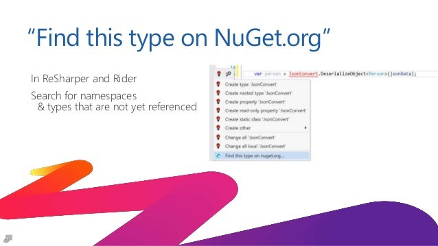 CloudBurst 2019 - Indexing and searching NuGet.org with Azure Functions and Search Slide 3