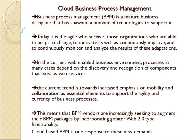 business process management thesis A business process management approach to erp implementation a study of erp implementation in the light of the third wave of process management.