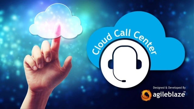 Cloud call center - implementation overview