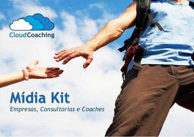 Empresas, Consultorias e Coaches