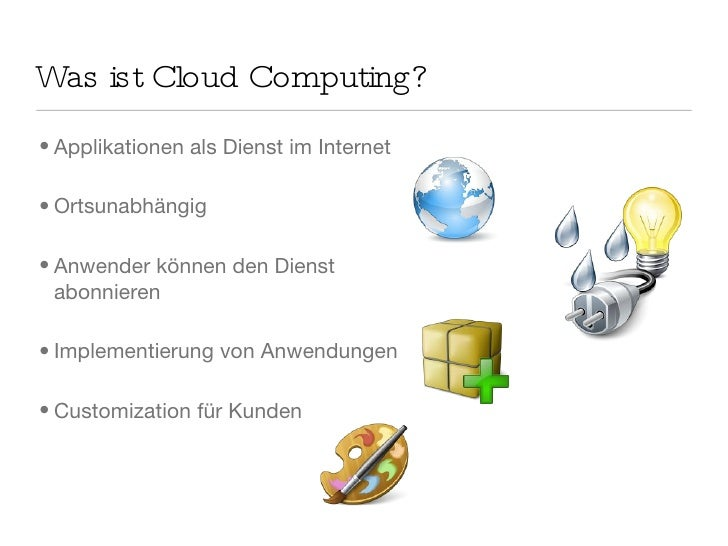 Cloud Computing Slide 3