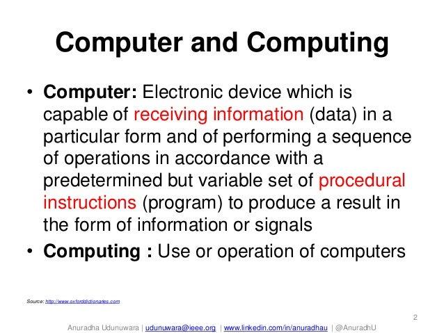 Cloud Computing Slide 2