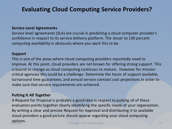 cloud computing 3 essay Cloud computing to vehicular clouds(vc) have been highlighted the paper is intended to guide readers and researchers about all the recent happenings in the area of vcc, which thyself is a new.