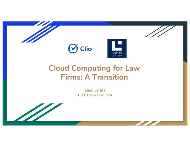 law for it professionals
