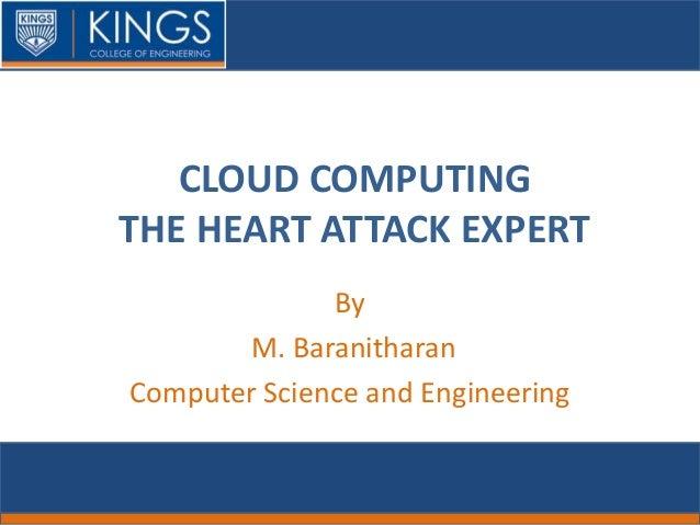 cloud computing in field