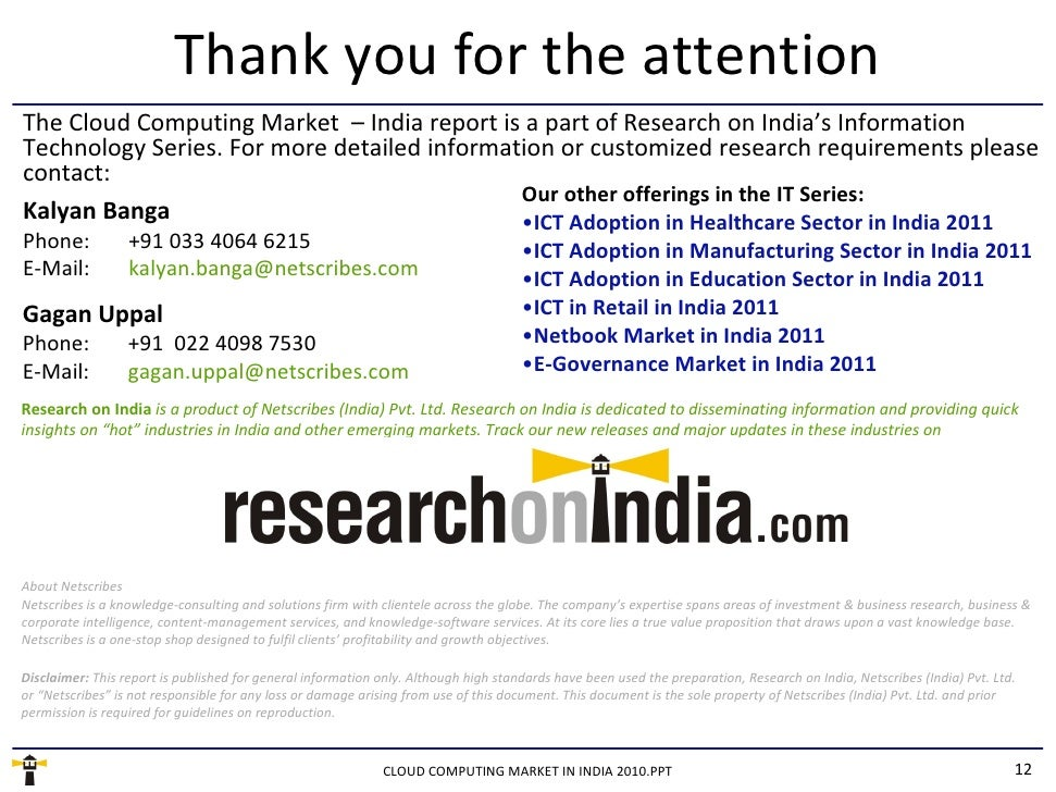 cloud computing case study india We are running hundreds of scans a day & helping developers building secure  application the company, with 8 employees, is based in mumbai city, india with .