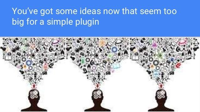 Building Cloud Services into Your Plugin Slide 2