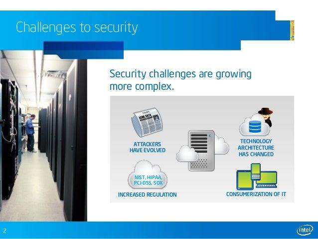 Cloud computing security   infrastructure Slide 2