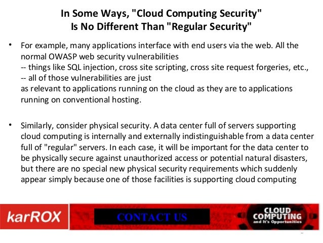security issues in cloud computing thesis Mobile cloud computing (mcc)  trust, security, and privacy issues: trust is an essential factor for the success of the burgeoning mcc paradigm.