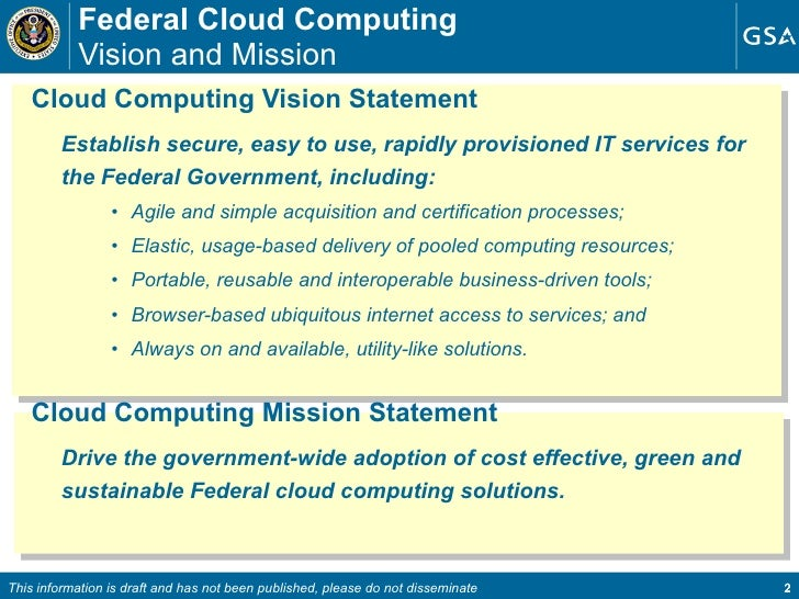 Cloud computing strategy 0 for Adobe mission statement