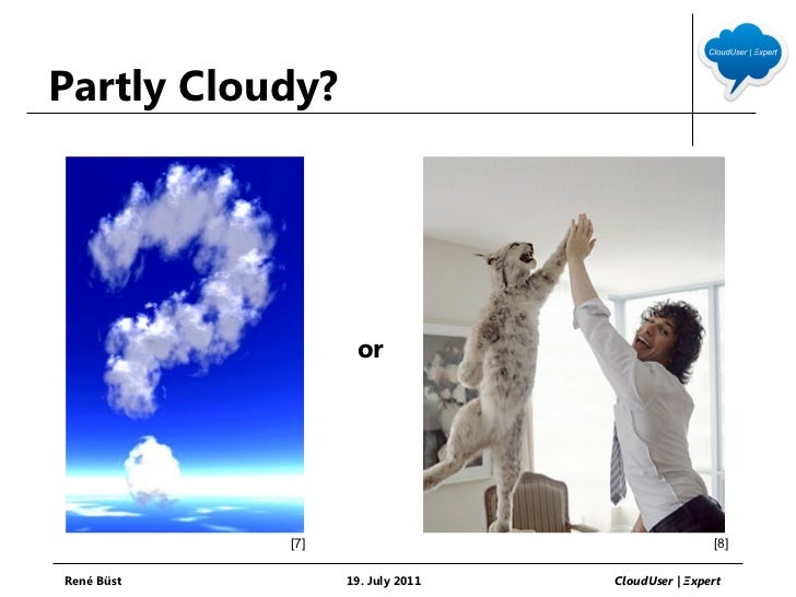 Partly Cloudy?                   or            [7]                                   [8]René Büst         19. July 2011   ...