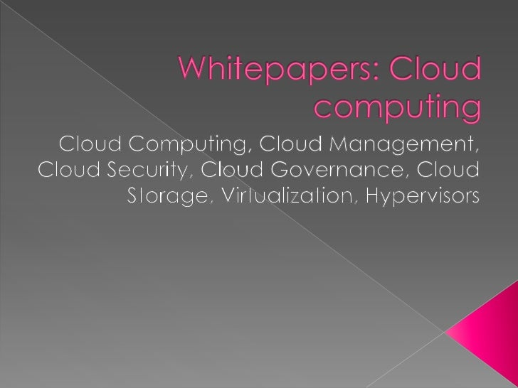 pros and cons of virtualization in cloud computing pdf