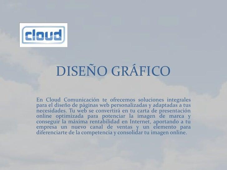 cloud comunicacion