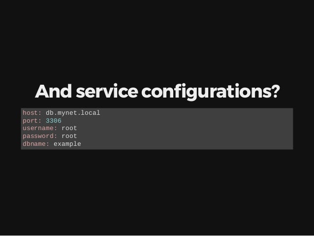 Redis as a coordination service