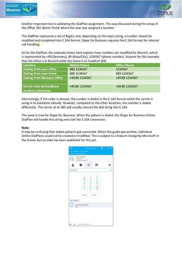 Cloud Connector configuration guide with Sonus cloud link