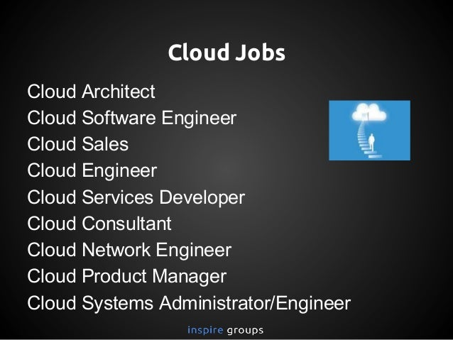 Cloud Development And Career Path