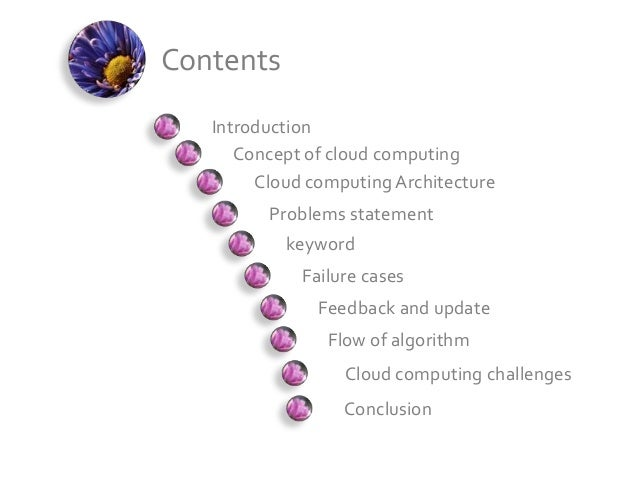 Cloude computing By Gayatri Kumbhalkar
