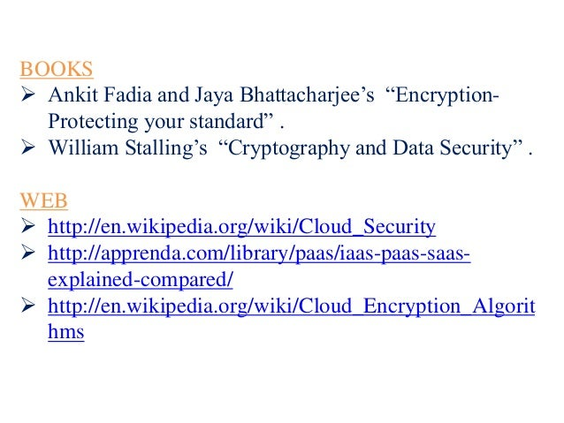the data inscription standard computer science essay Home computer science computer network what is data encryption, decryption and cryptography computer science the data encryption standard (des.