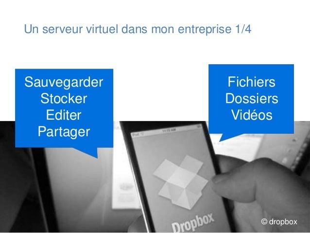 Cloud et petites entreprises  Slide 3