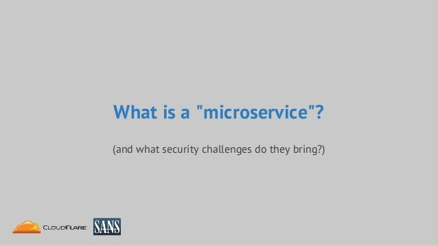 Hardening Microservices Security: Building a Layered Defense Strategy Slide 3