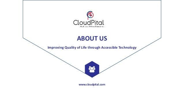 Cloudpital E-Clinic EMR Software