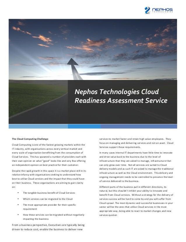 Nephos Technologies Cloud                                                                                           ...