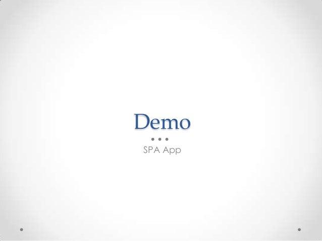 SPA(AngularJS)API(ServiceStack, ASP.NET & Azure CloudService)DBMobile EAI