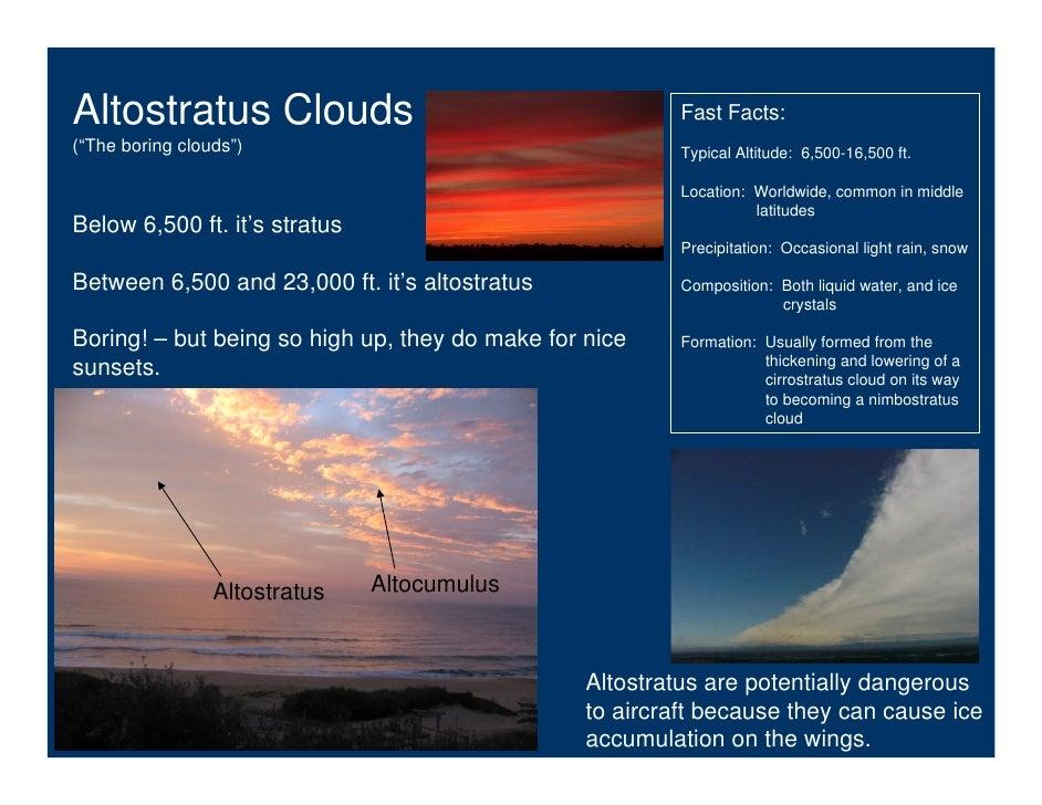 File:Stratocumulus lenticularis, Stratocumulus ... |Stratocumulus Clouds Description