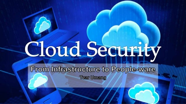 What is cloud? involves computing over a network, where a program or application may run on many connected computers at th...