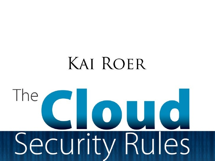 •The Roer Group: 1994•Author & blogger•Consulting, training and  speaking worldwide•Information security  and Risk Managem...