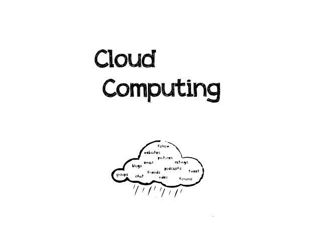 Índice   1. Introducción al Cloud Computing. Factores que dan lugar a su surgimiento y expansión.   2. Cloud Computing. De...
