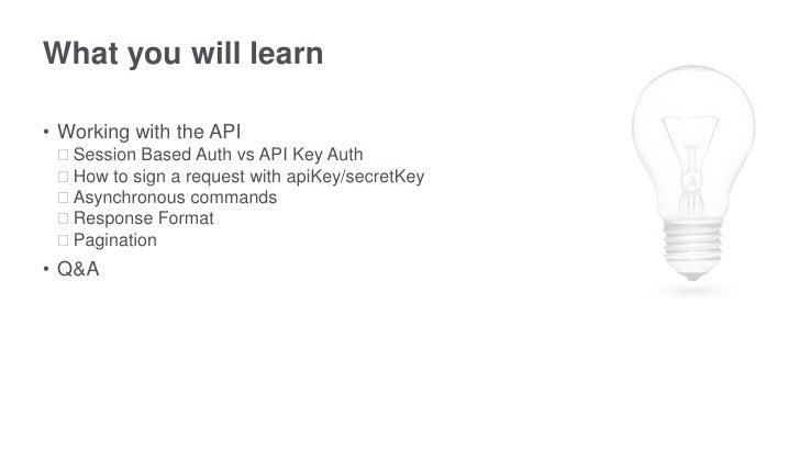 Cloudstack UI Customization Slide 3
