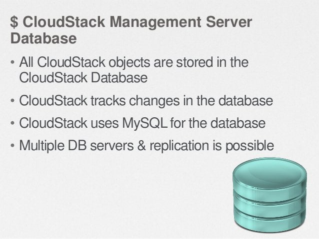 $ Cloud Infrastructure - Host • A host is a single computer  • Hosts provide the computing resources that run the guest vi...