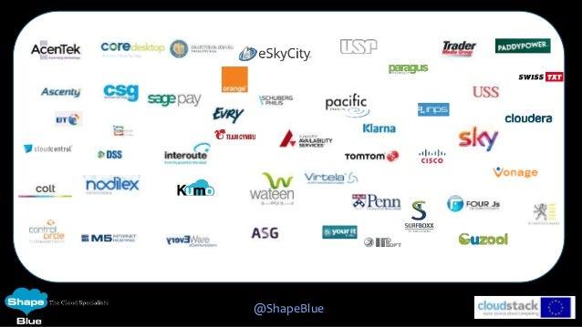 CloudStack networking Slide 3