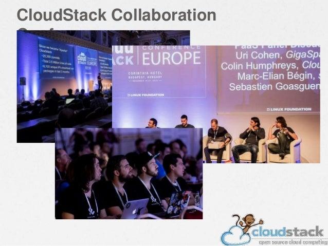 CloudStack Collaboration Conferences