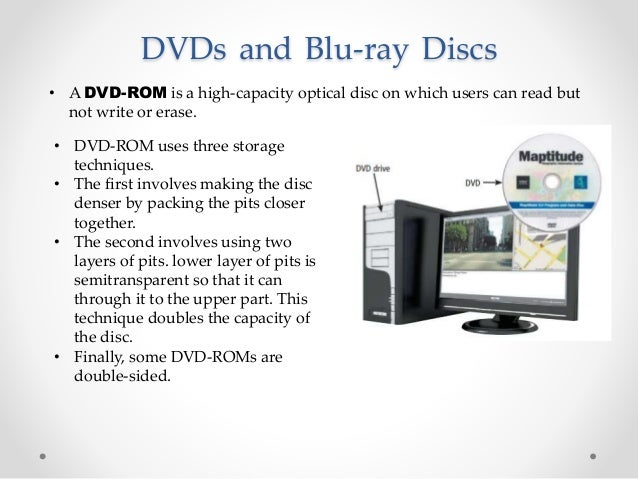 Cloud Storage And Optical Disks