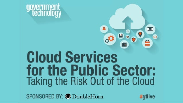 Cloud Trends for Government Slide 1