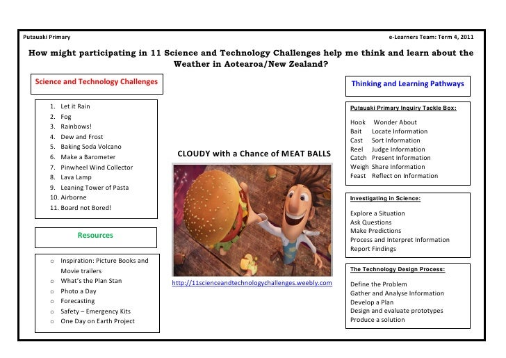 Putauaki Primary                                                                                              e-Learners T...