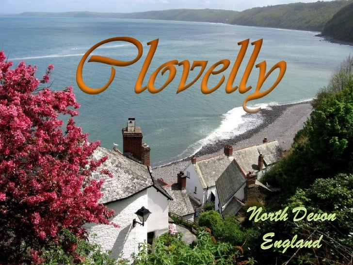 Clovelly is a village in the Torridge district of Devon, England. It is famousfor its history and beauty, its extremely st...