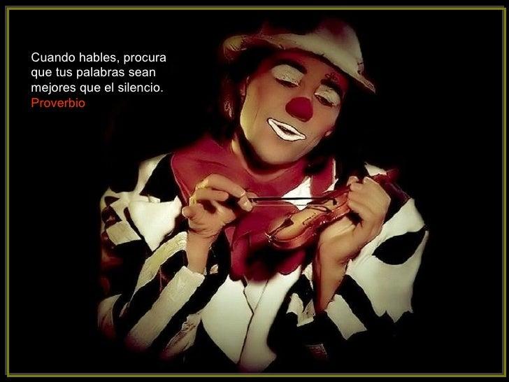 Imagenes De Caras Tristes Y Alegres De Payasos