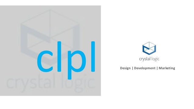 clpl Design | Development | Marketing